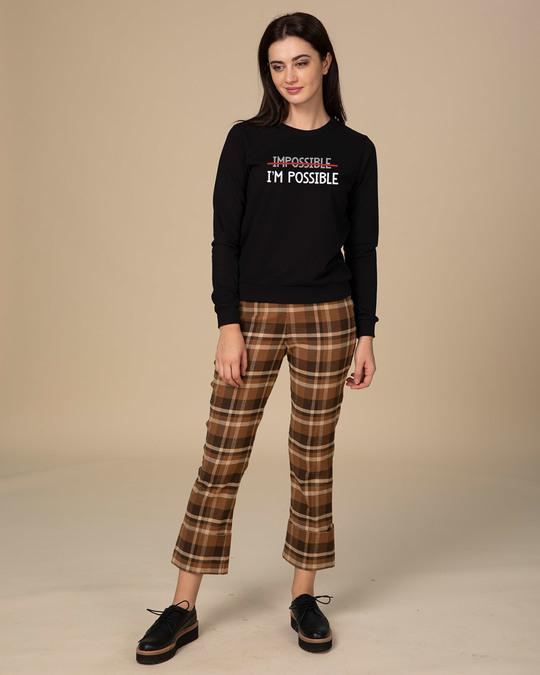 Shop I'm Possible Sweatshirt