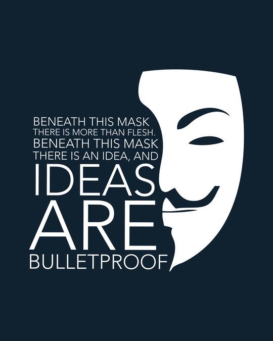 Shop Ideas Are Bulletproof Full Sleeve T-Shirt-Full