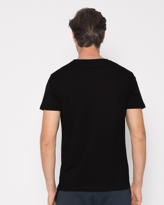 Shop Imperfect Half Sleeve T-Shirt
