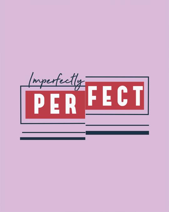 Shop Imperfectly Perfect 2.0 Boyfriend T-Shirt-Full