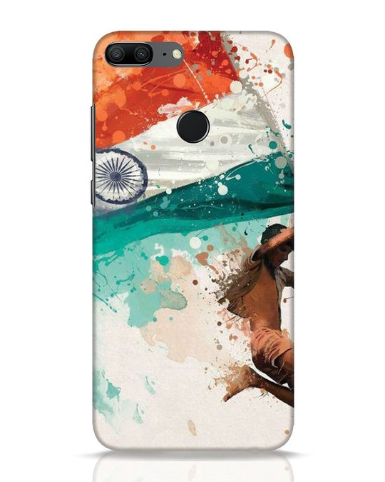 Shop India Huawei Honor 9 Lite Mobile Cover-Front