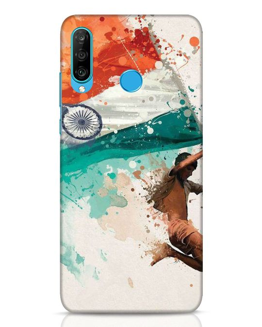 Shop India Huawei P30 Lite Mobile Cover-Front