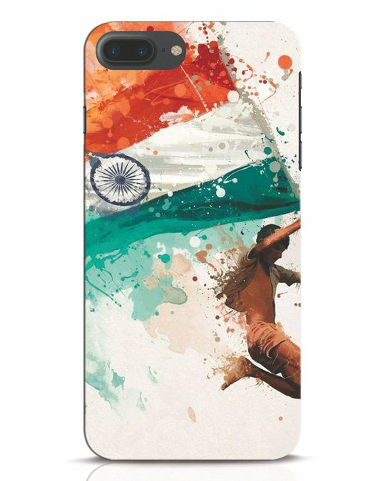 Shop India iPhone 7 Plus Mobile Cover-Front