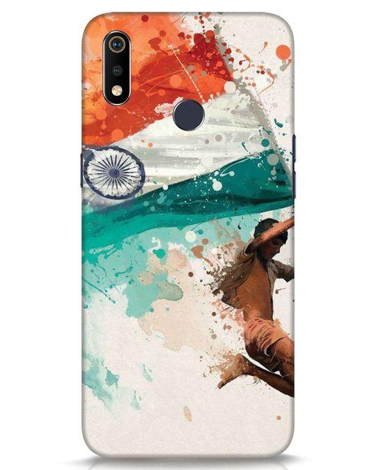 Shop India Realme 3i Mobile Cover-Front