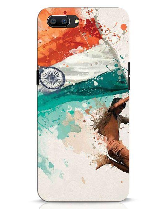 Shop India Realme C1 Mobile Cover-Front