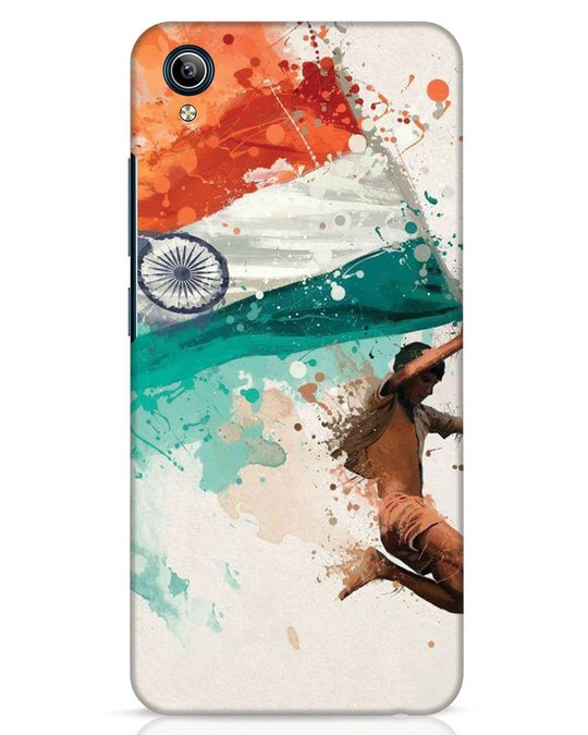 Shop India Vivo Y91i Mobile Cover-Front