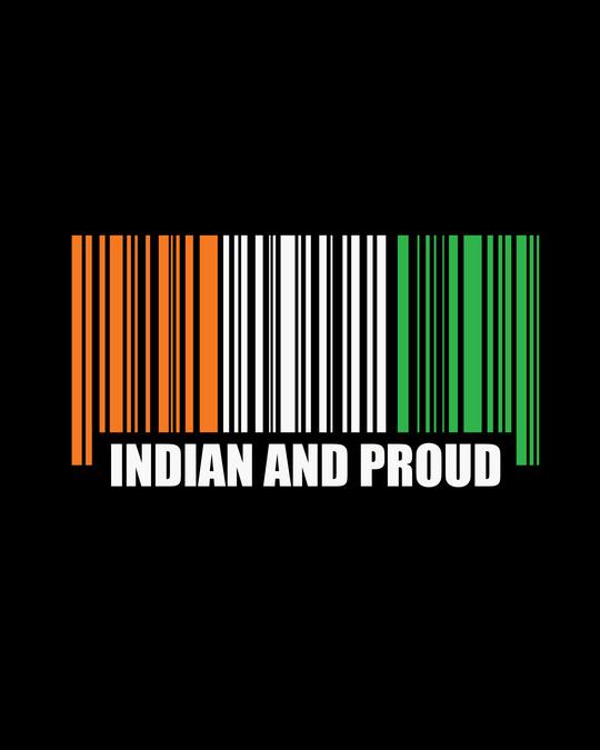 Shop Indian & Proud Women's Boyfriend T-Shirts
