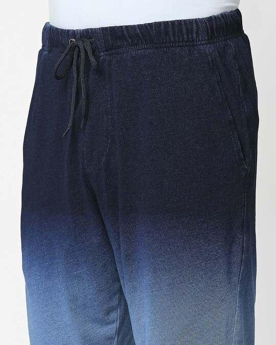 Shop Men's True Indigo Shorts