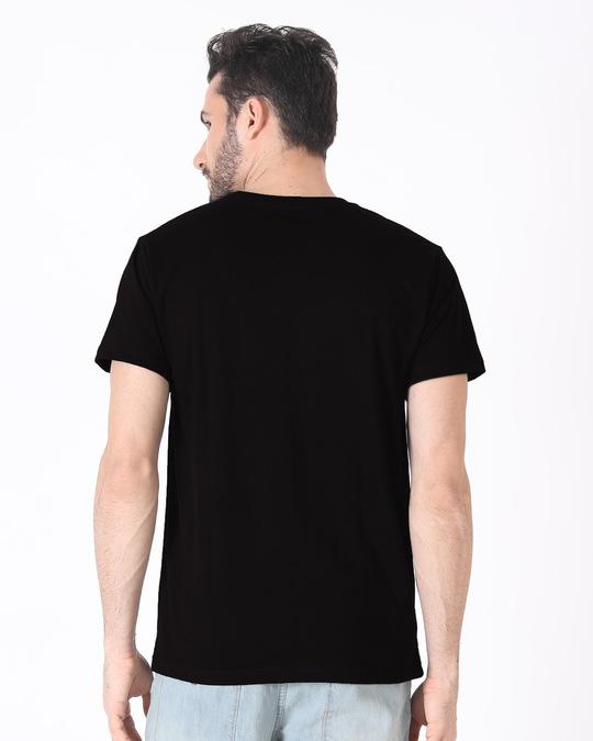 Shop Infinity Half Sleeve T-Shirt-Full