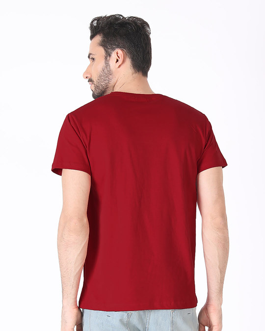 Shop Insaan Bano Half Sleeve T-Shirt-Design