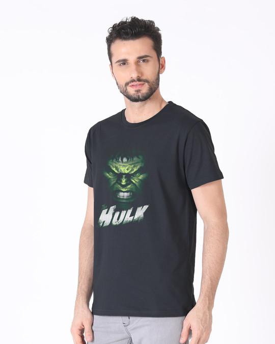 Shop Intense Hulk Half Sleeve T-Shirt (AVL)-Full
