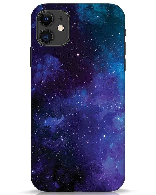 Shop Interstellar iPhone 11 Mobile Cover-Front