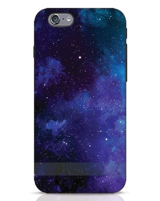 Shop Interstellar iPhone 6 Mobile Cover-Front