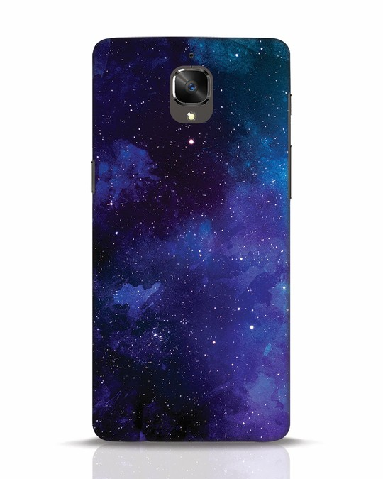 Shop Interstellar OnePlus 3 Mobile Cover-Front