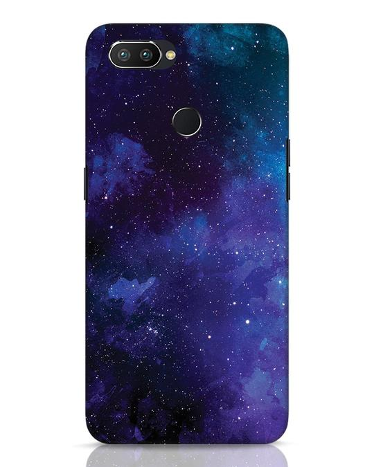 Shop Interstellar Realme 2 Pro Mobile Cover-Front