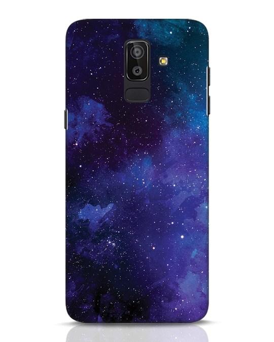 Shop Interstellar Samsung Galaxy J8 Mobile Cover-Front