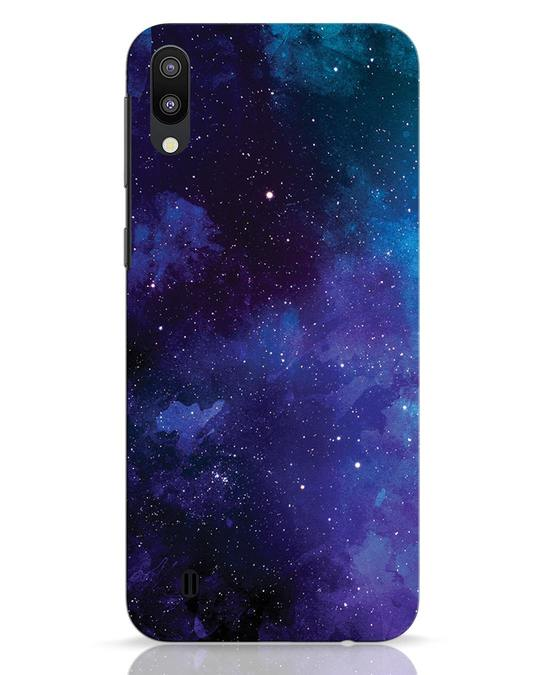 Shop Interstellar Samsung Galaxy M10 Mobile Cover-Front
