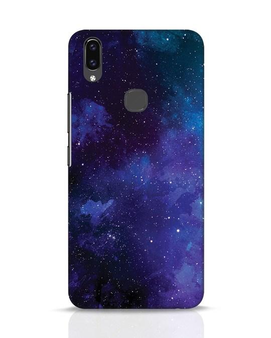 Shop Interstellar Vivo V9 Mobile Cover-Front