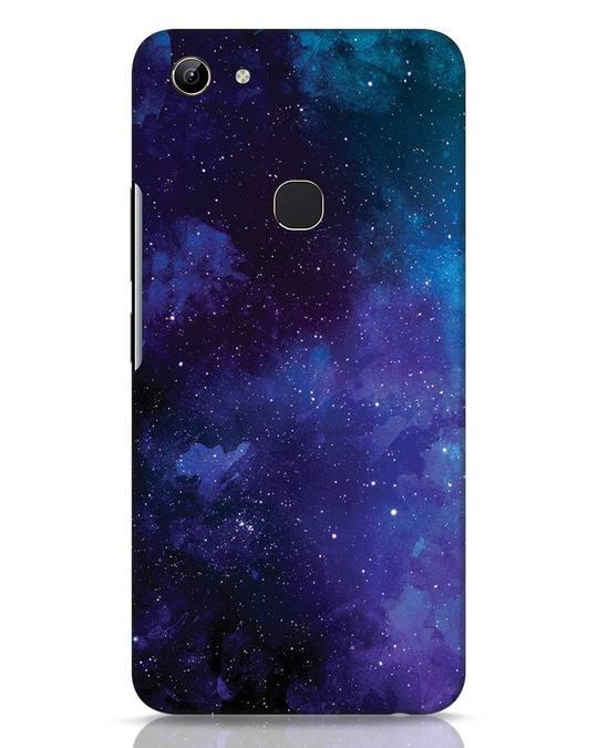 Shop Interstellar Vivo Y81 Mobile Cover-Front