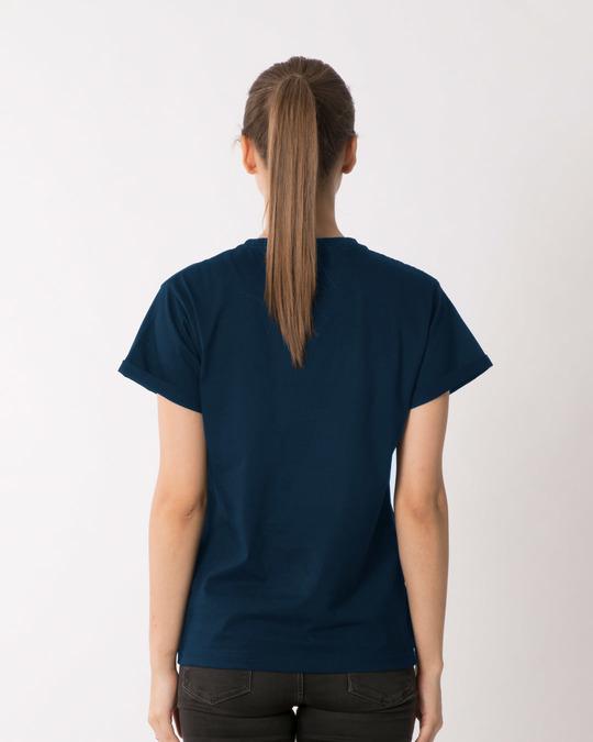 Shop Iron Man 3d Boyfriend T-Shirt (AVL)-Full