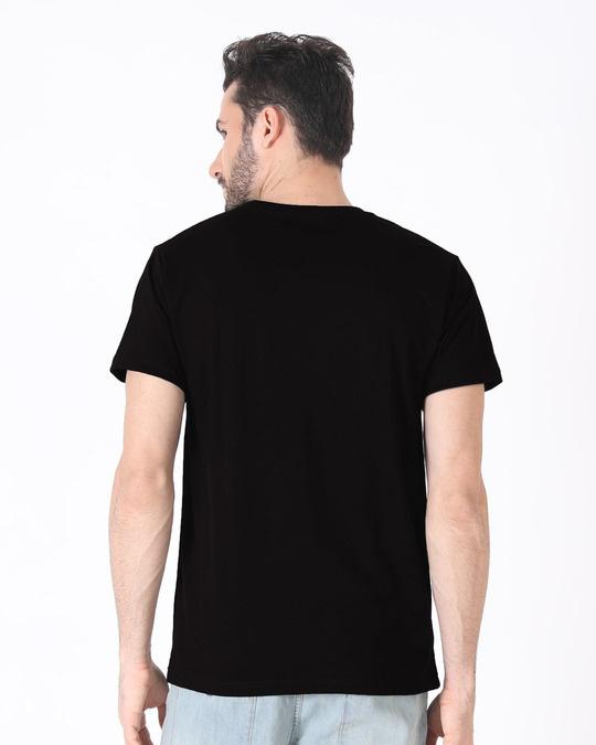 Shop Iron Man 3d Half Sleeve T-Shirt (AVL)-Full