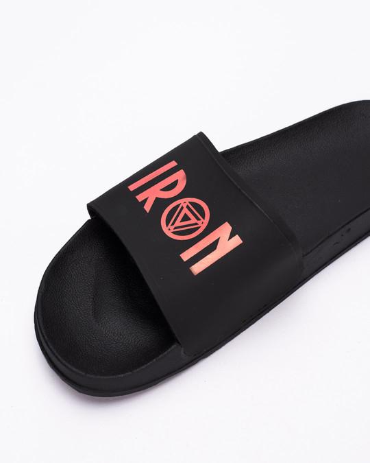 Shop Iron Man Minimal Sliders (AVL)