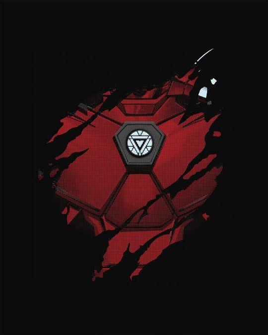 Shop Iron Man Of War Vest (AVL)