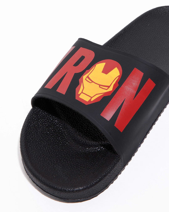Shop Iron Man Sliders (AVL)