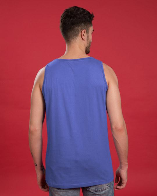 Shop It's My Life Vest-Back