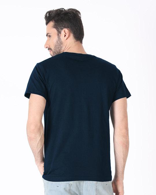 Shop Item Nastana Half Sleeve T-Shirt-Full