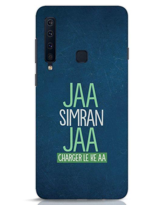 Shop Jaa Slmran Jaa Charger Le Ke Aa Samsung Galaxy A7 Mobile Cover-Front