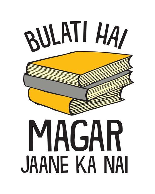 Shop Jaane Ka Nai Boyfriend T-Shirt