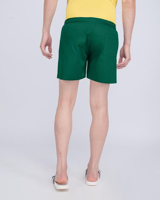 Shop Jaane Ka Nai Side Printed Boxer-Design