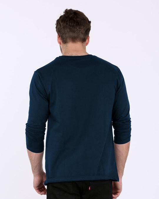 Shop Jab Tak Hai Charge Full Sleeve T-Shirt-Design