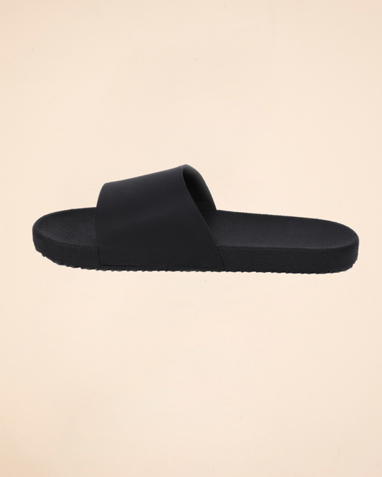 Shop Jet Black Sliders