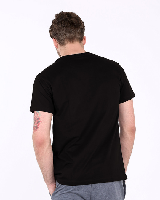 Shop Jo Saade Toh Jalle Half Sleeve T-Shirt-Full