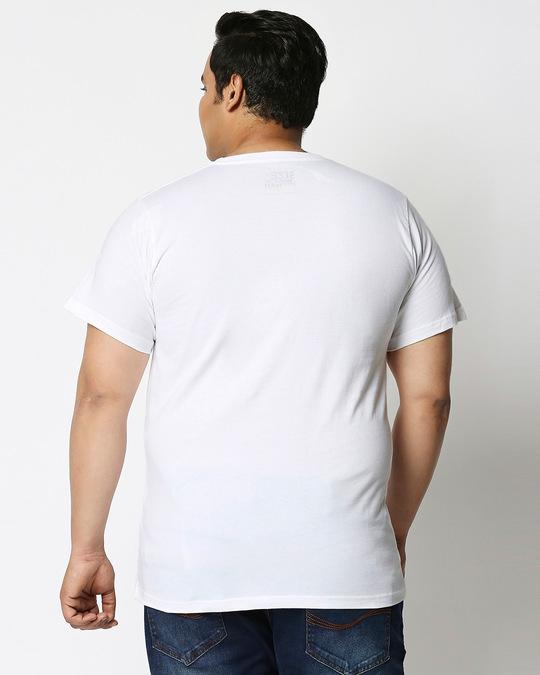 Shop Joey Doesn't Share (FRL) Half Sleeve Plus Size T-Shirt-Design