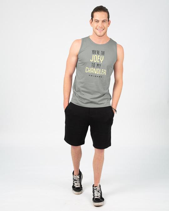 Shop Joey To My Chandler Vest ( FRL )-Design