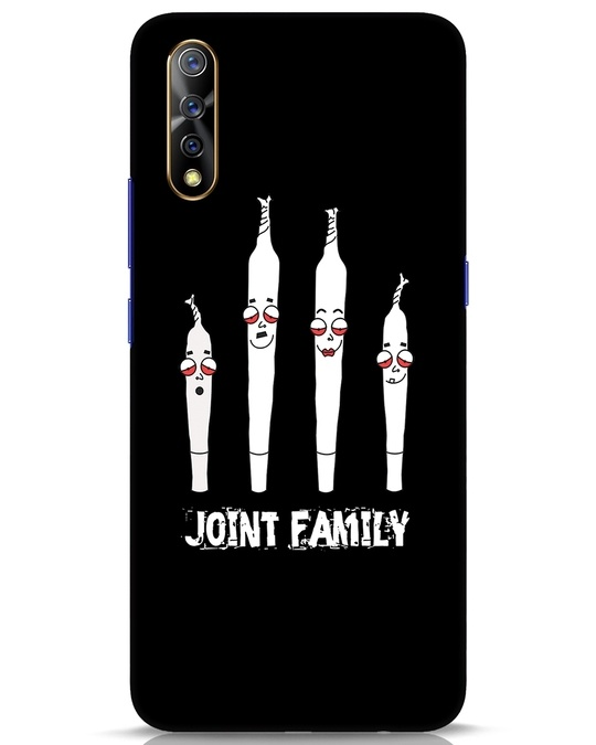 Shop Joint Family Vivo S1 Mobile Cover-Front