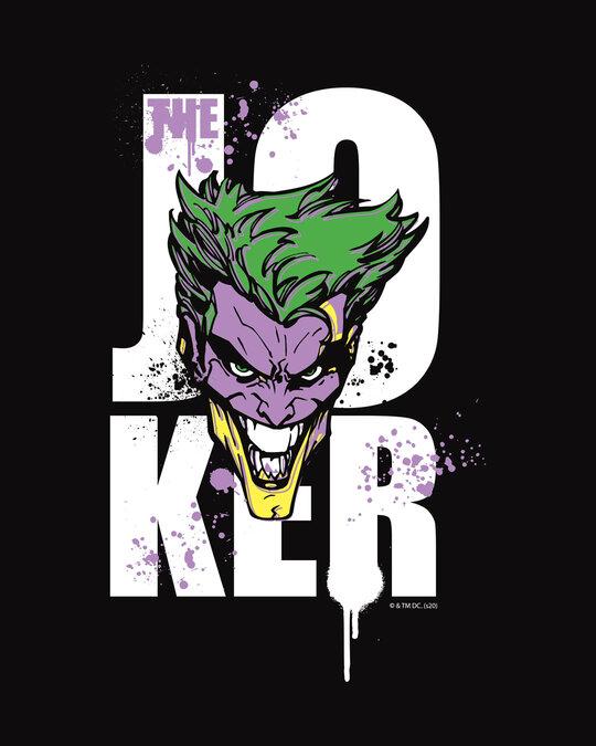 Shop Joker Splash (BML) Fleece Sweater-Full