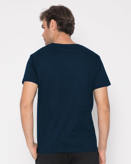Shop Jugaadu Hindi Half Sleeve T-Shirt
