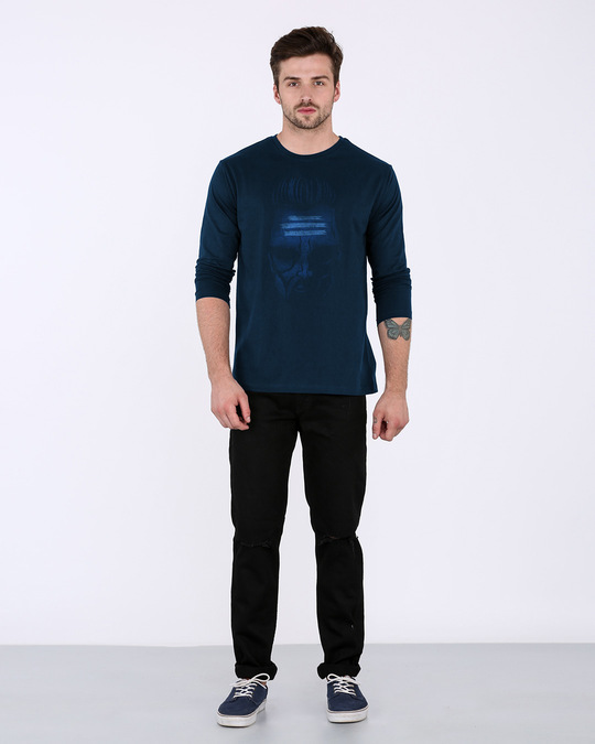 Shop Kaal Full Sleeve T-Shirt