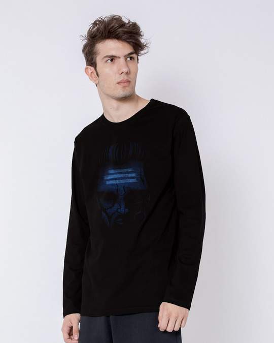Shop Kaal Full Sleeve T-Shirt-Back
