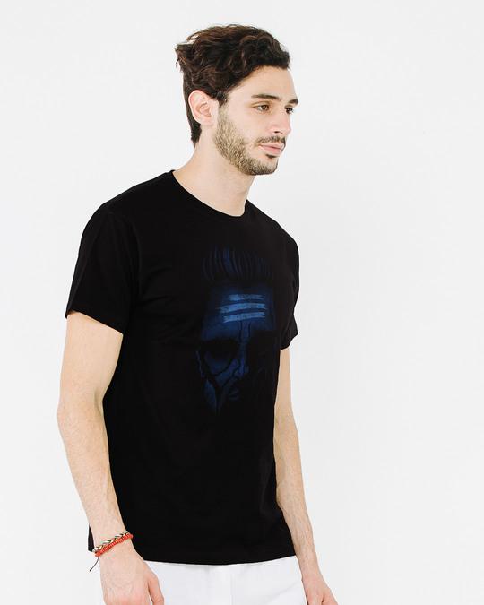 Shop Kaal Half Sleeve T-Shirt-Full