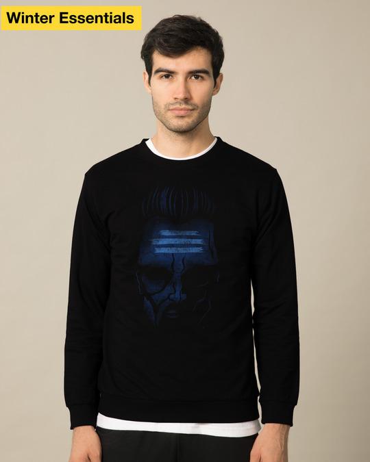Shop Kaal Sweatshirt-Front
