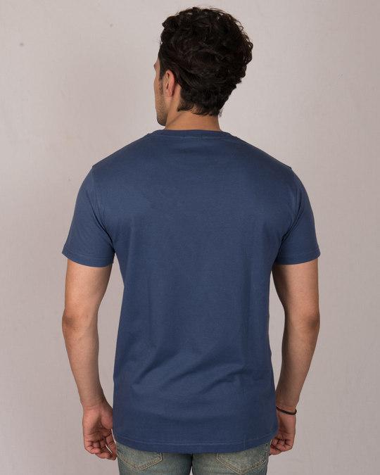 Shop Kabil Half Sleeve T-Shirt-Back