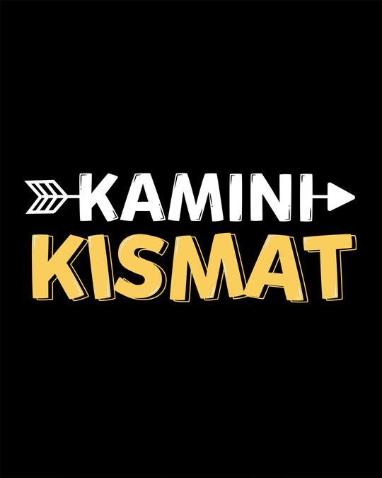 Shop Kamini Kismat Boyfriend T-Shirt