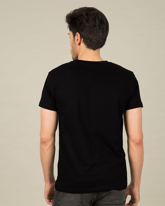 Shop Kawaii Thor Half Sleeve T-Shirt (AVL)-Full