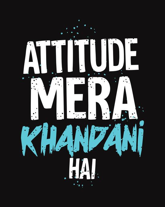 Shop Khandani Half Sleeve T-Shirt