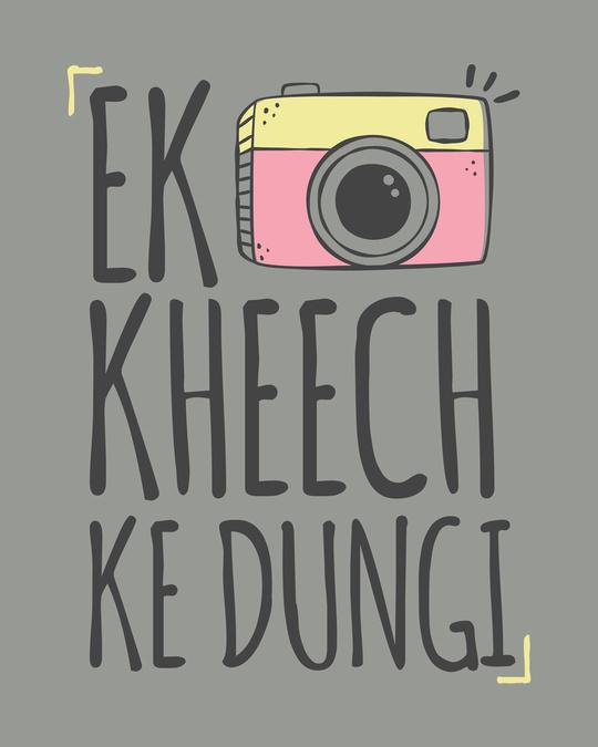 Shop Kheech Ke Boyfriend T-Shirt-Full